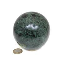 thumb-Groene Jade  Bol  Nr 2 -924 gram - 87.4 mm-1