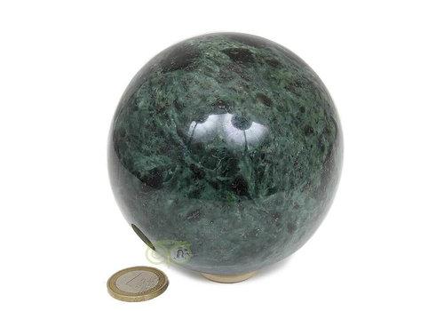 Groene Jade  Bol  Nr 2 -924 gram