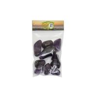 Amethist edelstenen voordeel 50 gram