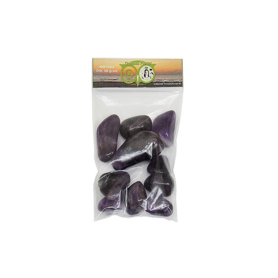 Amethist edelstenen voordeel 50 gram-1