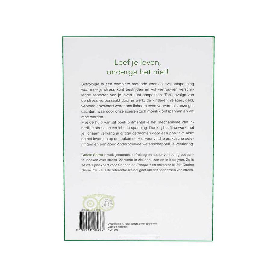 Leren ontspannen  met Sofrologie - Carole Serrat-2