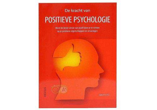 De kracht van positieve psychologie - Charlotte Style