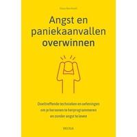 thumb-Angst en paniekaanvallen overwinnen - Klaus Bernhardt-1