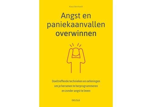 Angst en paniekaanvallen overwinnen - Klaus Bernhardt