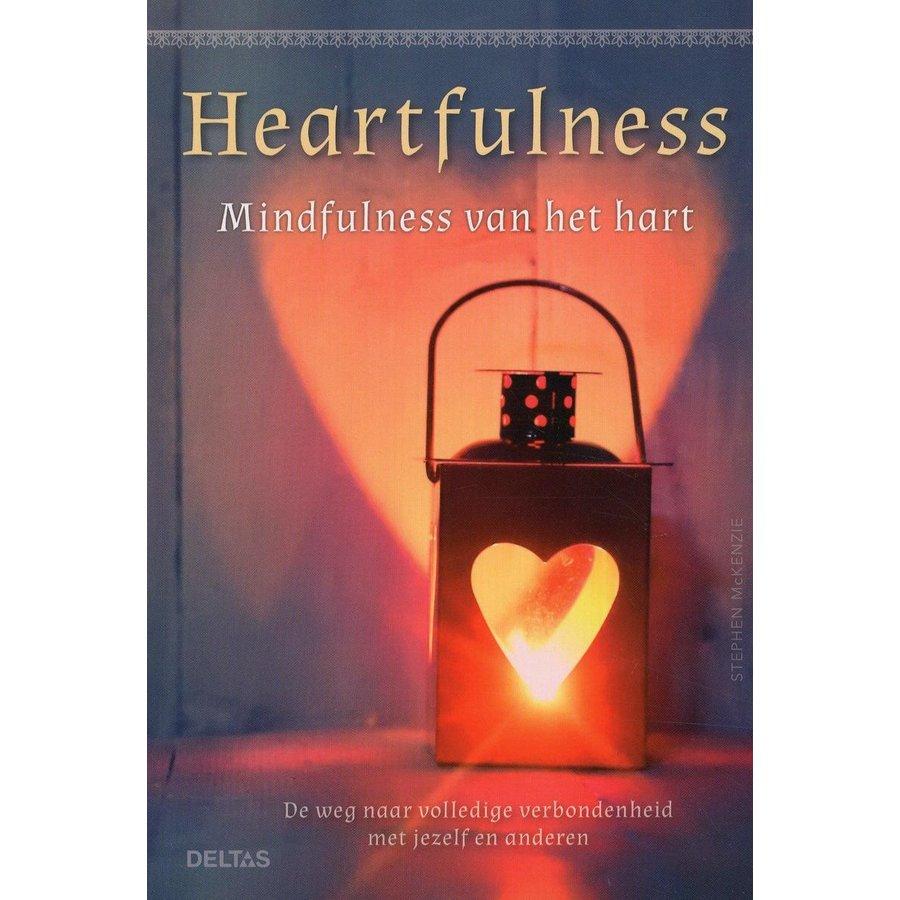 Heartfulness - mindfulness van het hart - S. McKenzie-1