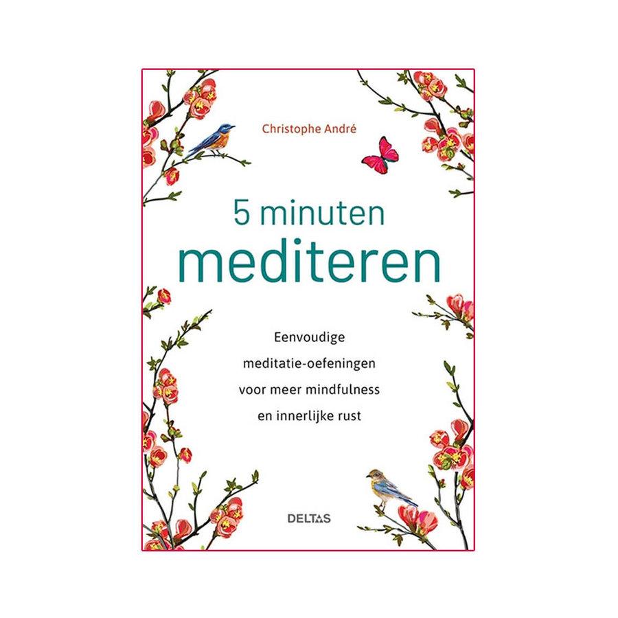 5 minuten mediteren - Christophe Andre-1