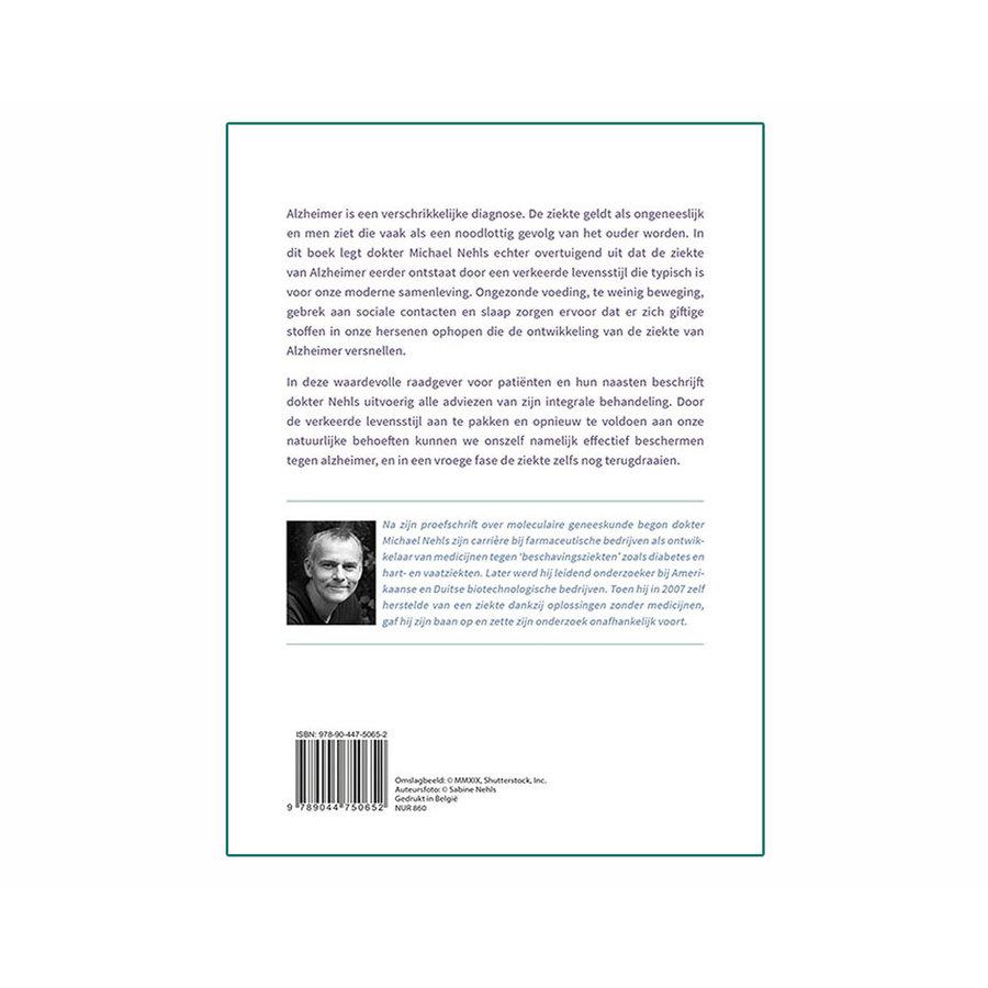 Geef Alzheimer geen kans - Dr. Michael Nehls-2