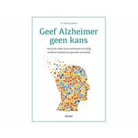 thumb-Geef Alzheimer geen kans - Dr. Michael Nehls-1