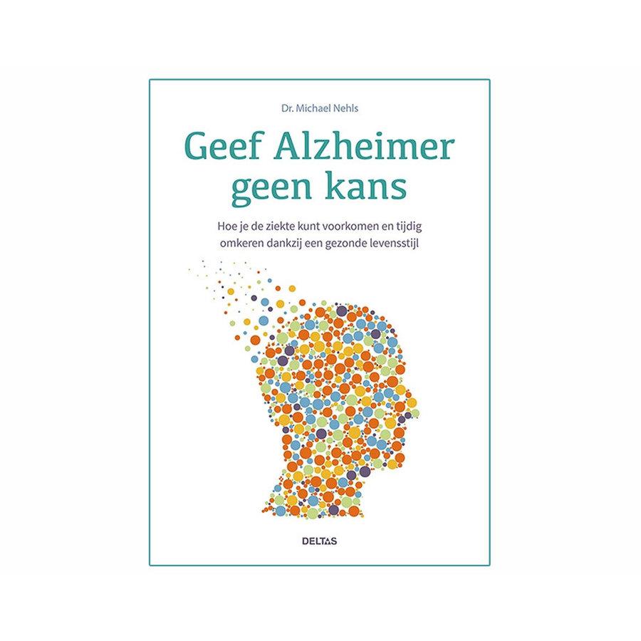Geef Alzheimer geen kans - Dr. Michael Nehls-1