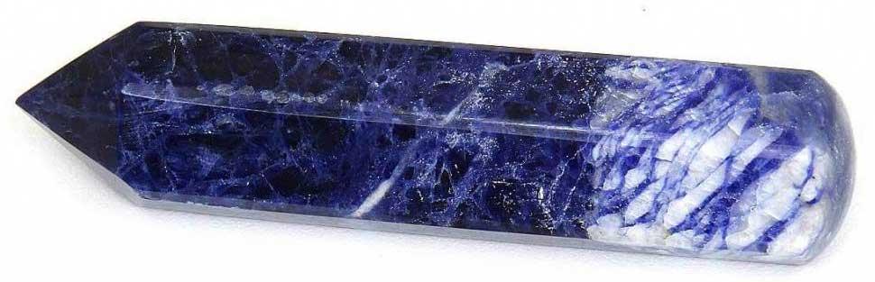 Sodaliet kopen | Edelstenen webwinkel - Webshop Danielle Forrer | Kristallen - Mineralen - Edelstenen