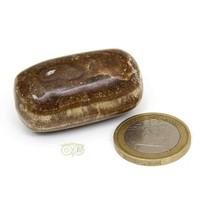 thumb-Aragoniet knuffelsteen Nr 2 - 33 gram-3