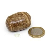thumb-Aragoniet knuffelsteen Nr 11 - 35 gram-2