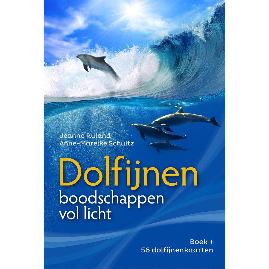 Dolfijnen – boodschappen vol licht-1