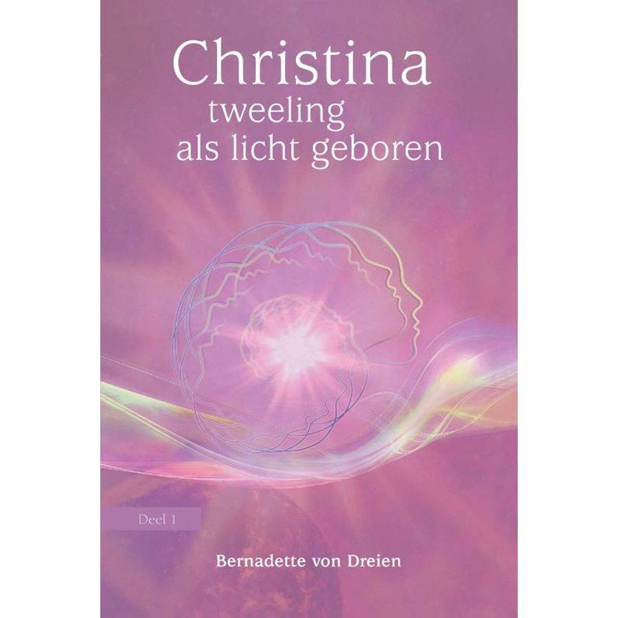 Christina – tweeling als licht geboren - Bernadette Von Dreien-1