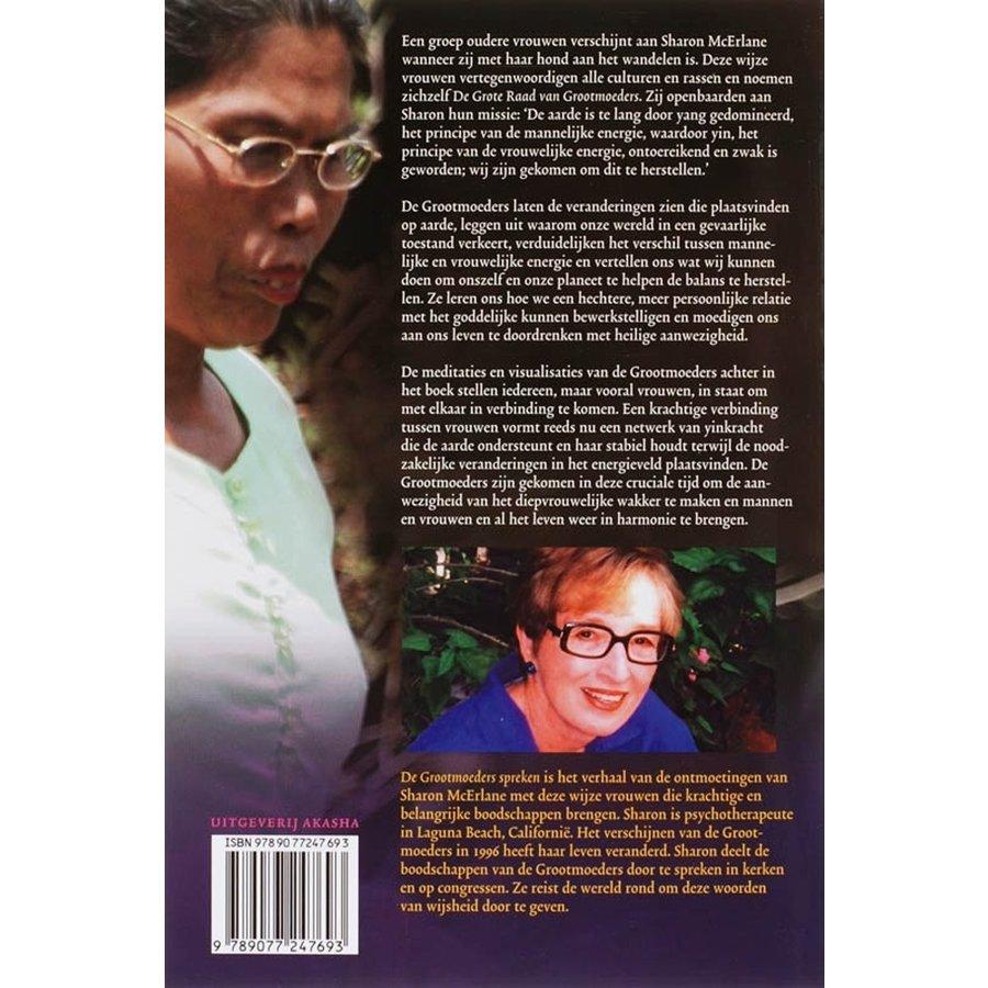 De Grootmoeders spreken - Sharon McErlane-2