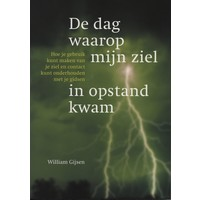 thumb-De dag waarop mijn ziel in opstand kwam - William Gijsen-1