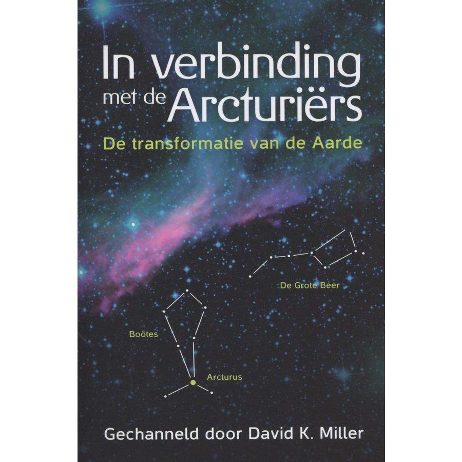 In verbinding met de Arcturiërs - David K. Miller-1
