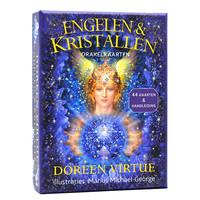 thumb-Engelen & Kristallen Orakelkaarten - Doreen Virtue-1