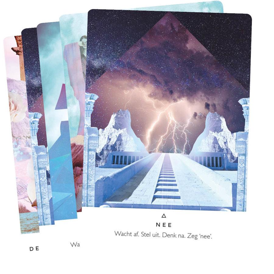 Verlicht je Geest Orakelkaarten - Rebecca Campbell-5