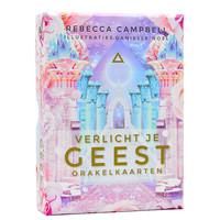 thumb-Verlicht je Geest Orakelkaarten - Rebecca Campbell-1