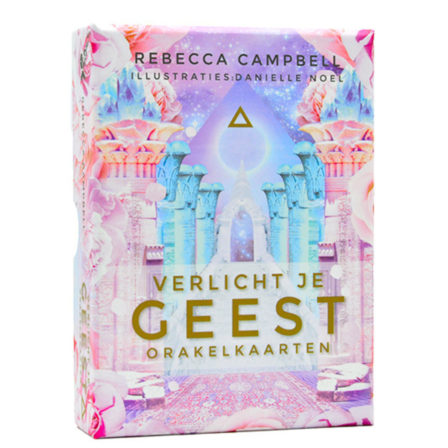 Verlicht je Geest Orakelkaarten - Rebecca Campbell-1