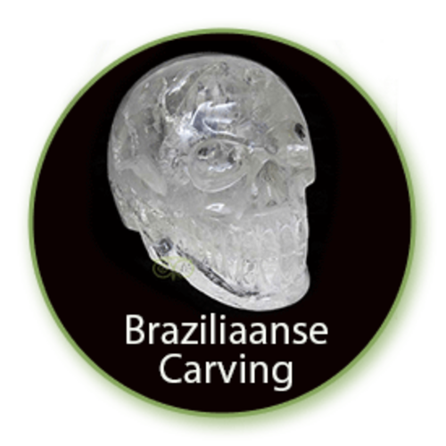** Braziliaanse Carving