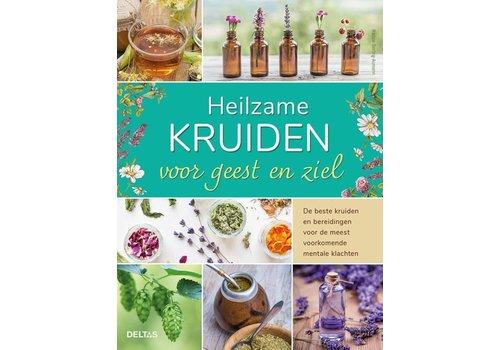 Heilzame kruiden voor geest en ziel - Nadine Berling-Aumann