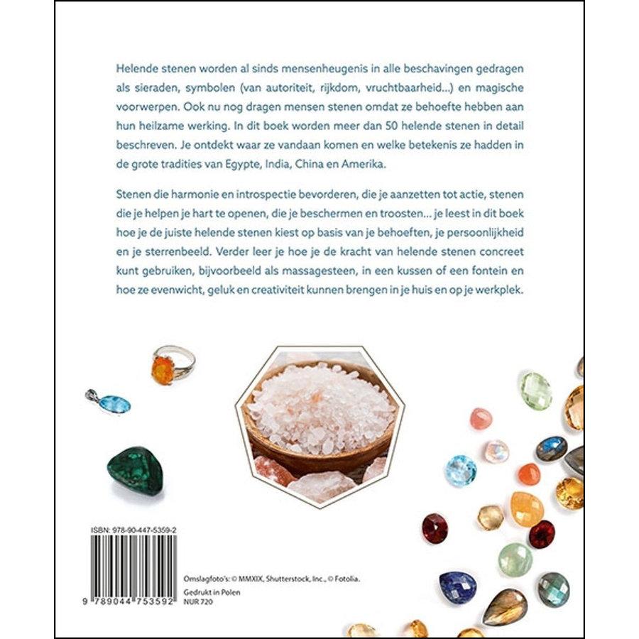 De kracht van helende stenen - Martine Pelloux-2