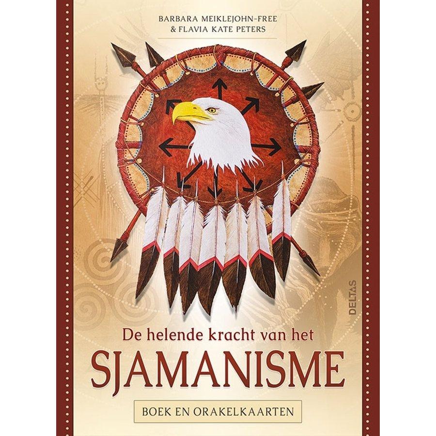 De helende kracht van het Sjamanisme - Barbara Meiklejohn-Free-1