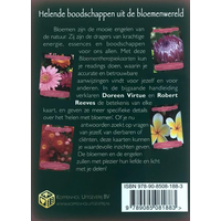 thumb-Bloementherapie - Orakelkaarten - Doreen Virtue-5