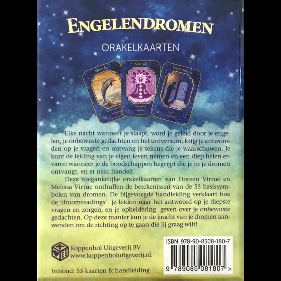 Engelendromen - Orakelkaarten - Doreen Virtue-5