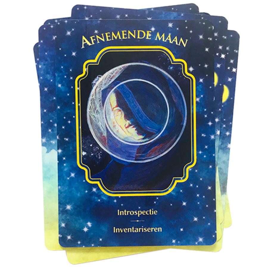 Engelendromen - Orakelkaarten - Doreen Virtue-3