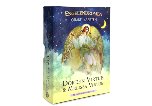 Engelendromen - Orakelkaarten - Doreen Virtue