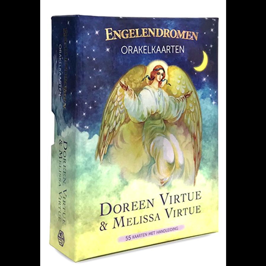 Engelendromen - Orakelkaarten - Doreen Virtue-1