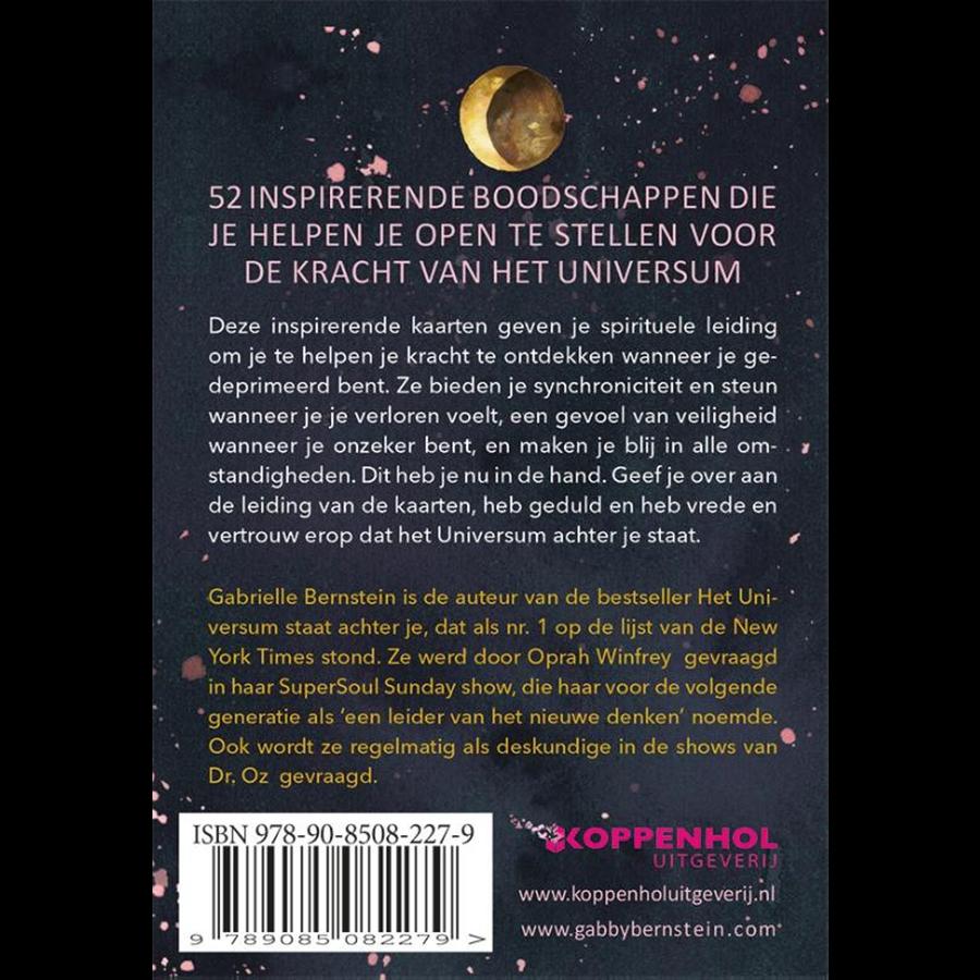 Het Universum staat achter je - Gabrielle Bernstein-8