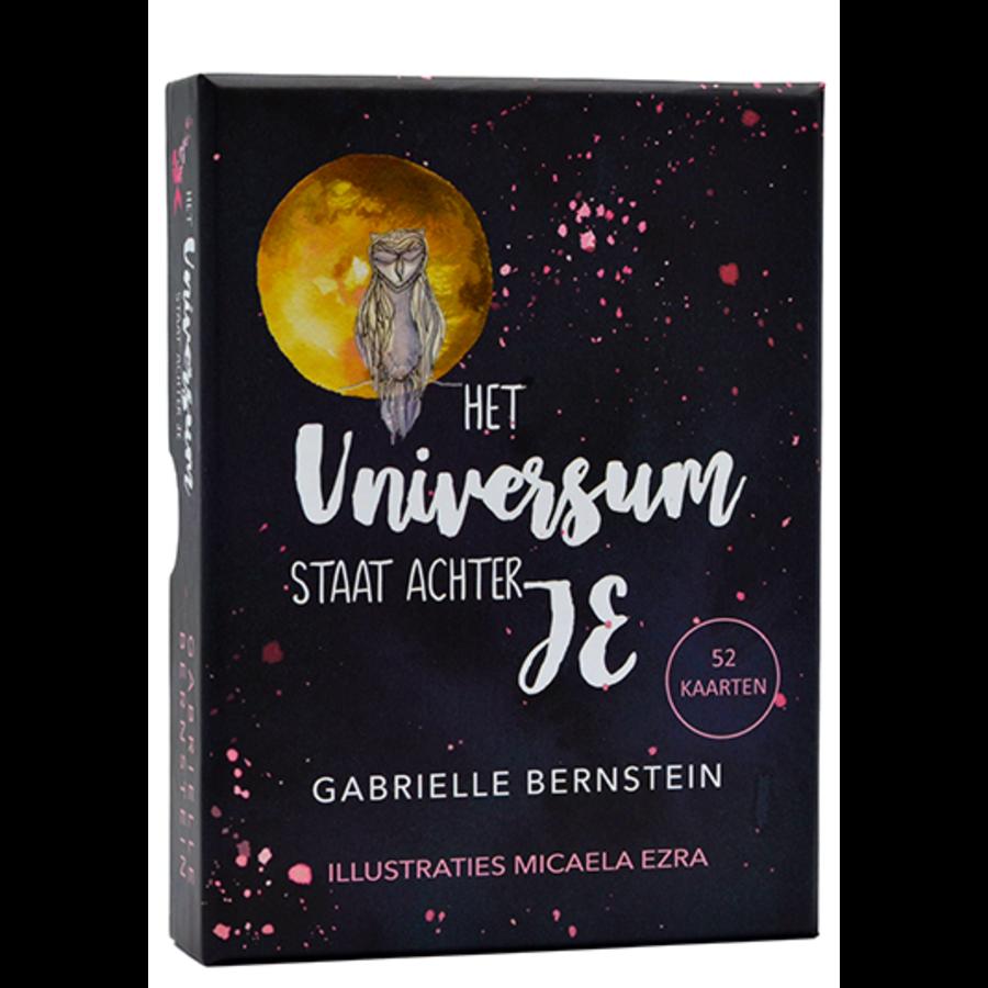 Het Universum staat achter je - Gabrielle Bernstein-1