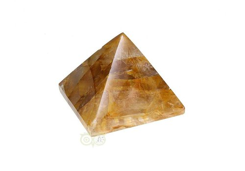 Golden Healer Piramide  Nr 2 - 150 gram