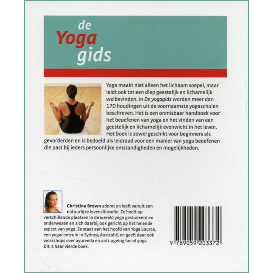 De Yoga - gids - Christina Brown-2