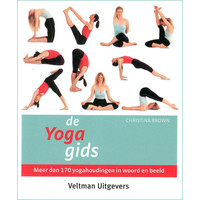 thumb-De Yoga - gids - Christina Brown-1