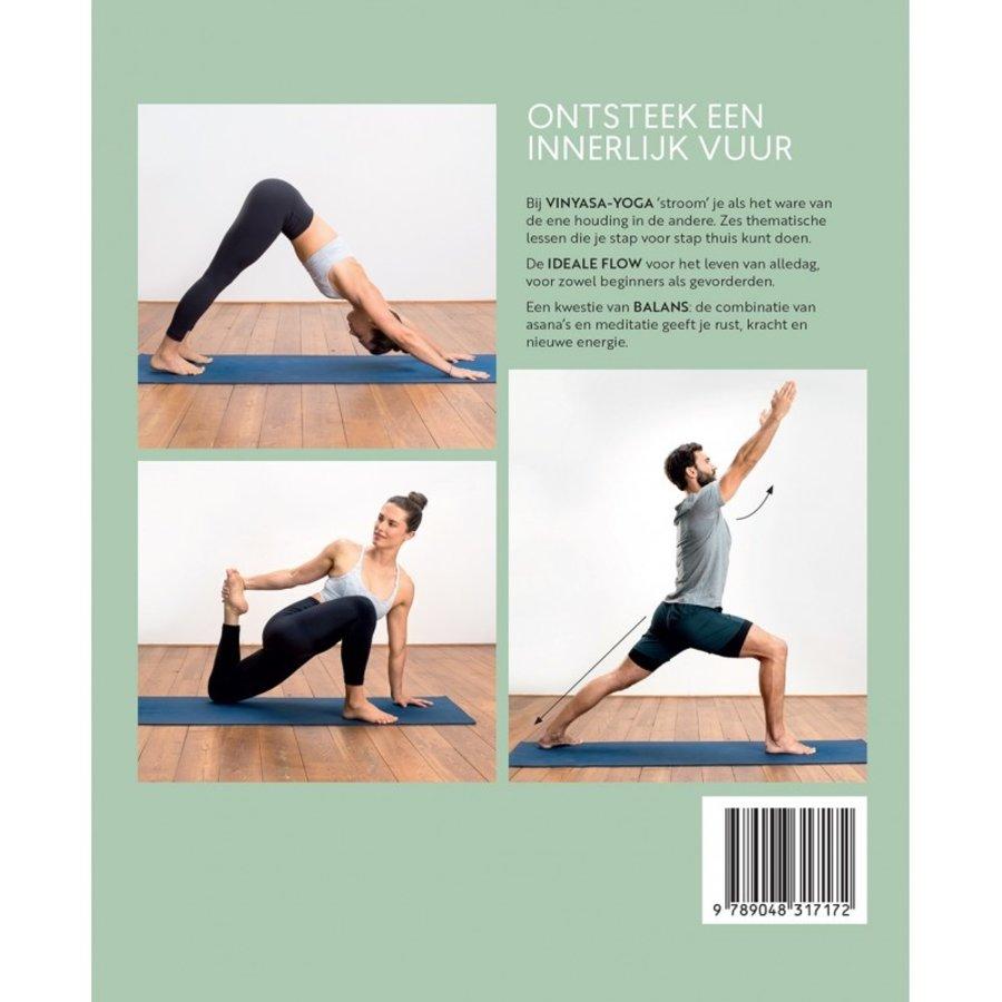 Yoga Flow Balans - Sinah Diepold-2