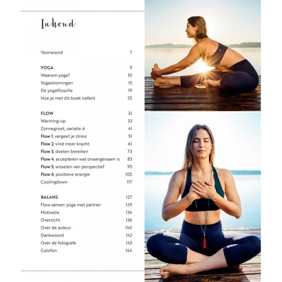 Yoga Flow Balans - Sinah Diepold-3