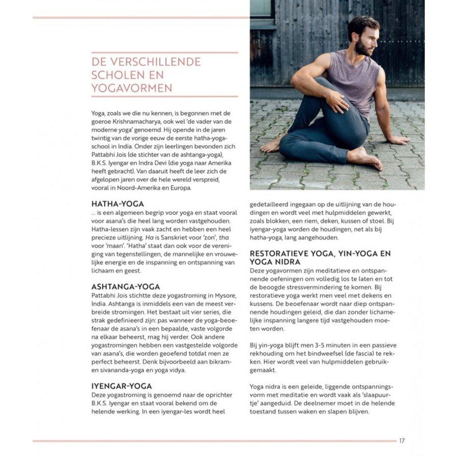 Yoga Flow Balans - Sinah Diepold-6