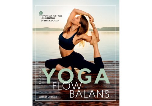 Yoga Flow Balans - Sinah Diepold