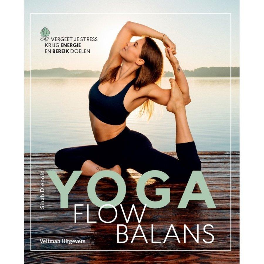 Yoga Flow Balans - Sinah Diepold-1