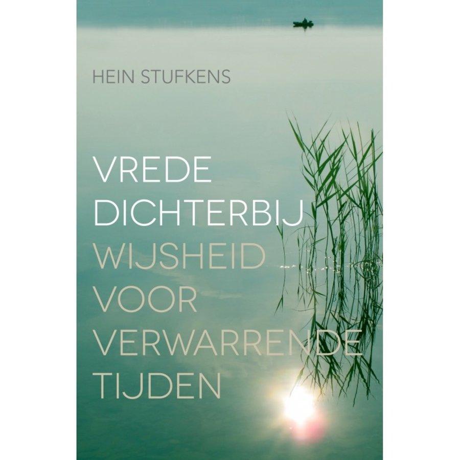 Vrede Dichterbij - Hein Stufkens-1