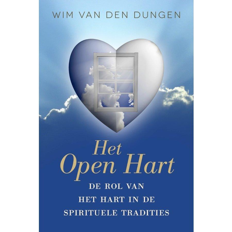 Het Open Hart - Wim van den Dungen-1