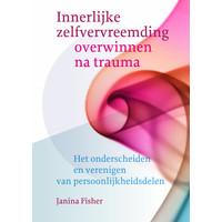 thumb-Innerlijke zelfvervreemding overwinnen na trauma - Janina Fisher-1