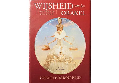 Wijsheid van het Orakel - Colette Baron-Reid -  Divinatiekaarten