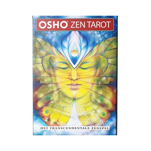 Osho Zen Tarot - Het Transcendentale Zenspel