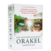 thumb-Het Mystieke Sjamanen Orakel kaartenset - Alberto Villodo  (NL-Versie)-1
